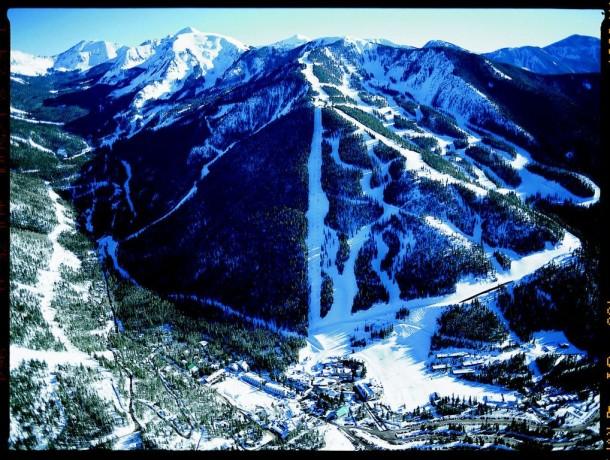 Taos Ski Valley | P: TSV