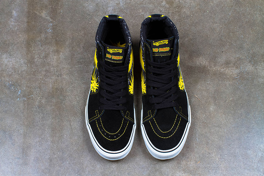 89985bcd99 Vans releasing Favorite Band Collabs from the past for SXSW ...