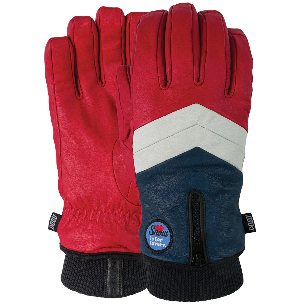 POW Lovers glove