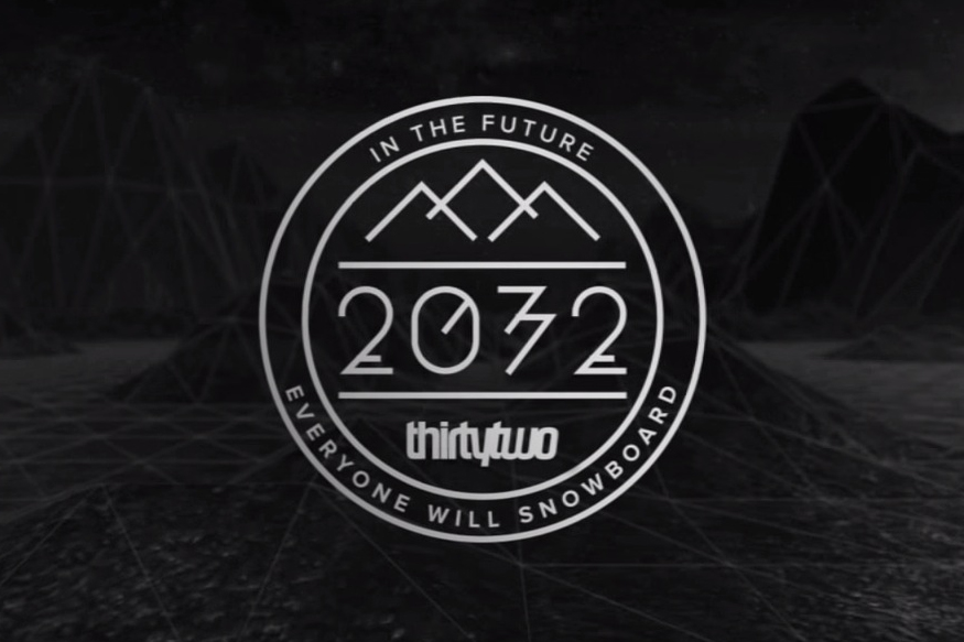 ThirtyTwo 2032